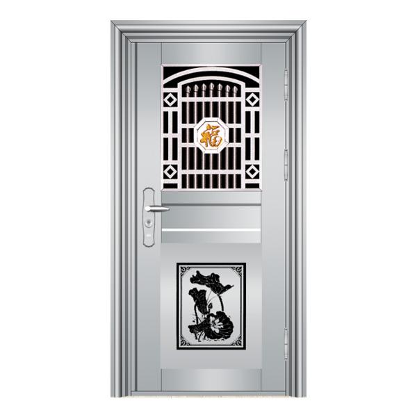 不锈钢门 FM-88148