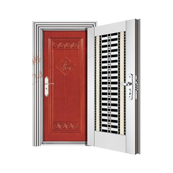 不锈钢门 1083