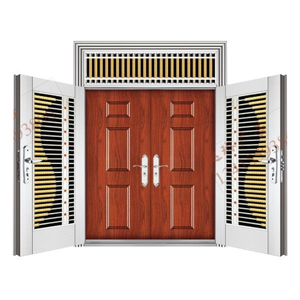 不锈钢门 1081