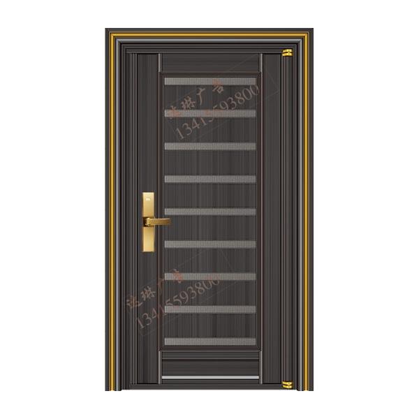 不锈钢门厂家告诉您:不锈钢大门最基本的参数有哪些?
