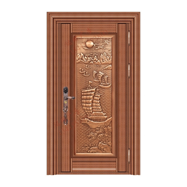 不锈钢门的安装方法