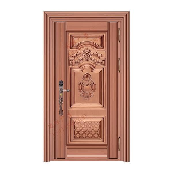 常规不锈钢门清洗方法