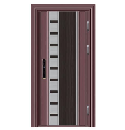 韩式新中式不锈钢门有什么特点?